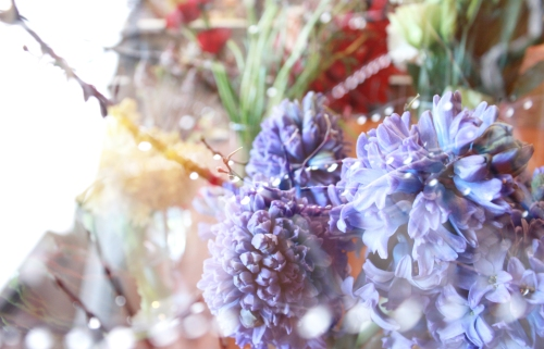 rain_flowers