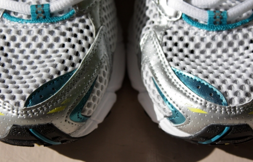 New running shoes!