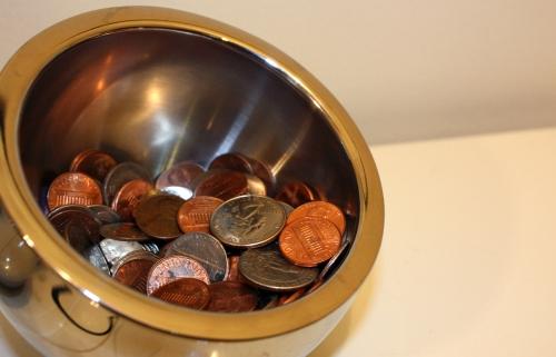 Emergency Train Money Fund.